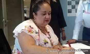 A disciplinario exalcaldesa de Pandi, Cundinamarca - Noticias Día a Día