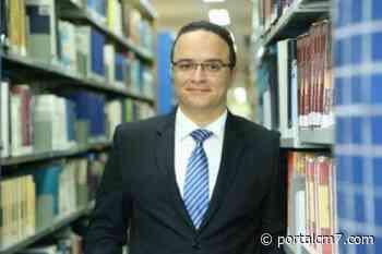 Loucura: Promotor de Coari Wesley Machado, quer revogar decreto do governador de segurança e liberar cultos n - PortalCM7