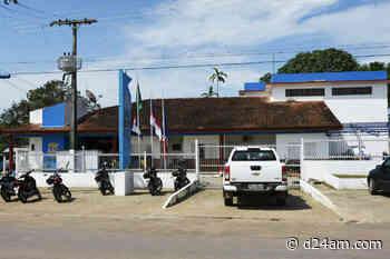 Polícia Suspeito de estupro de vulnerável é preso em Coari Vítima é uma adolescente de 12 - D24am.com