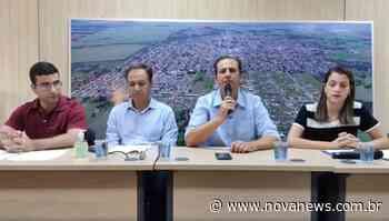 Covid-19: Nova Andradina segue sem casos confirmados; Estado tem 21 confirmações e o Brasil chega a 1.891 infectados - Nova News