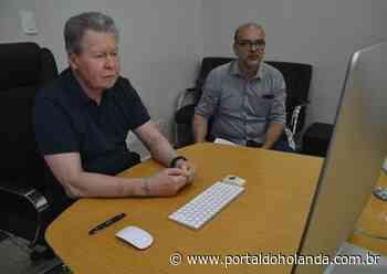 Arthur decreta medidas para manter serviços e evitar aglomerações em Manaus - Portal do Holanda