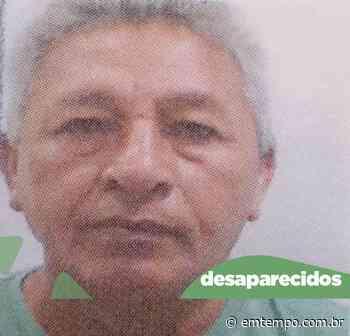 Família procura por idoso com transtorno metal em Manaus - EM TEMPO