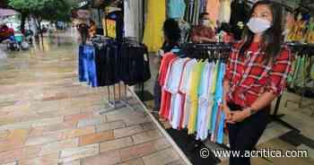 Empresários pedem reabertura de lojas e shoppings em Manaus | Manaus - Jornal A Crítica