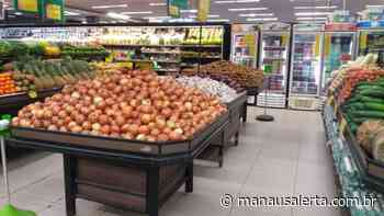 Rede de supermercados anuncia novos horários de funcionamento em Manaus - Manaus Alerta