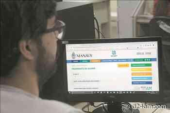 Economia Manaus tem novas normas para pagar tributos, por conta da pandemia - D24am.com