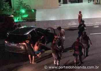 Família é feita refém em condomínio de luxo em Manaus - Portal do Holanda