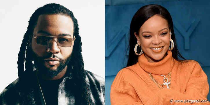 New Rihanna Music! Listen to PartyNextDoor's 'Believe It' & Read Lyrics!