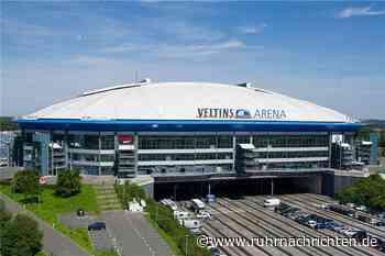 Stichtag: Champions-League-Finale 2004 wird am 26. März 2003 an Schalke 04 vergeben - Ruhr Nachrichten