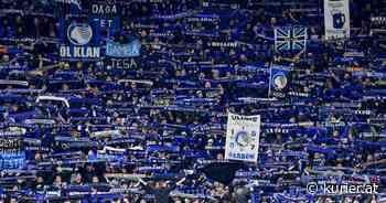 Champions League in Mailand: Ein Fußballfest als Virenschleuder - KURIER