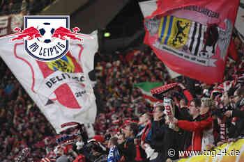 RB Leipzig gegen Tottenham: Mann mit Coronavirus bei Champions-League-Match im Stadion? - TAG24