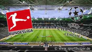 Bericht: Bundesliga wieder ab Mitte Mai - Champions League erst im Juli? - Sportbuzzer