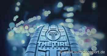 The Tire Cologne 2020: Messe um ein Jahr verschoben - Eurotransport