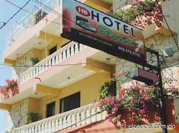 Asociación cierra todos los hoteles de Dajabón como medida preventiva - Periódico El Caribe - Mereces verdaderas respuestas - El Caribe