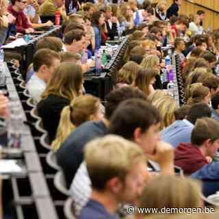 Vlaamse universiteiten willen in juni hun studenten op de campus examineren