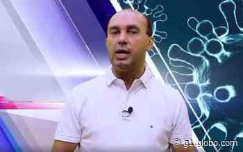 Prefeitura de Bebedouro, SP, confirma dois casos de Covid-19; Saúde aguarda contraprova - G1