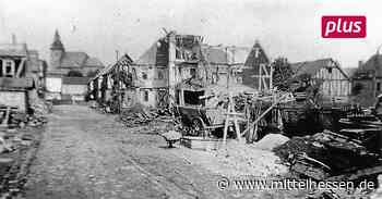 Verheerende Bombenangriffe töten 57 Menschen in Haiger - Mittelhessen