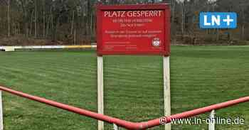 Sport in der Coronakrise - Sorge um Mitglieder: Lauenburgische Sportvereine legen sich ins Zeug - Lübecker Nachrichten