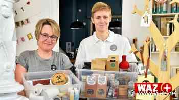 Corona: Diese Händler und Gastwirte liefern in Hattingen - Westdeutsche Allgemeine Zeitung