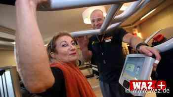 Hattingen: Fitness- und Tanzstudios setzen auf Videos - Westdeutsche Allgemeine Zeitung