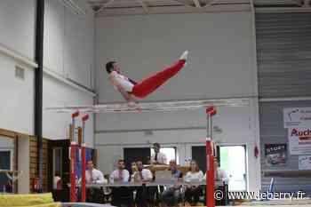 Barrages - Gymnastique : la SM Bourges accueille Franconville avec le maintien en top 12 dans le viseur - Le Berry Républicain