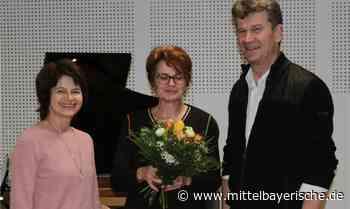 20 Jahre Klavierlehrerin in Parsberg - Mittelbayerische