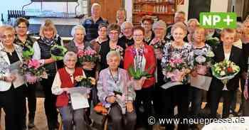 Langenhagen - AWO Engelbostel-Schulenburg hat einen neuen Vorstand - Neue Presse