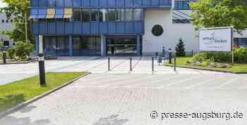 Corona-Patienten an beiden Wertachkliniken – Älteres Ehepaar verstirbt in Bobingen - Presse Augsburg