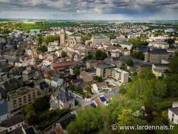 Rethel : Les églises sonneront durant 10 minutes, à 19 h 30, ce mercredi - L'Ardennais