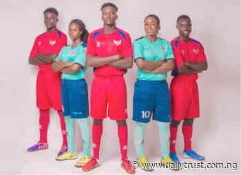 Ex - Eagles star, Imenger, others endorse Galaxy Sports Academy Makurdi - Daily Trust