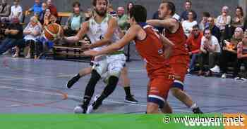 Basket: les dames de Neufchateau montent en R1, Saint-Hubert en tête de P1 - l'avenir.net