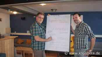 Der Markt Kaufering unterstützt die Jugendarbeit der Paulus-Kirche mit 25.000 Euro | Landsberg - Kreisbote