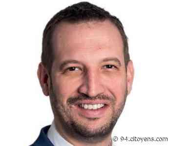 Fontenay-sous-Bois : Jean-Philippe Gautrais réélu - 94 Citoyens