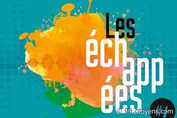 Festival Les Échappées #1 - Ibrahima Jam et contest à Fontenay-sous-Bois - 94 Citoyens
