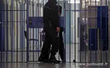 Prison de Gradignan: un surveillant renvoyé chez lui parce qu'il portait un masque - Sud Ouest