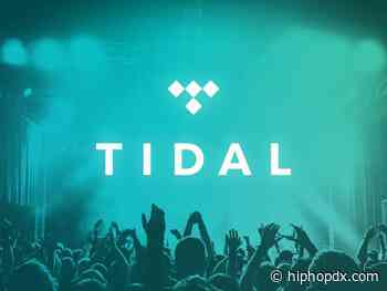 TIDAL Launching Free Hip Hop & R&B Livestreams For Non-Members - HipHopDX