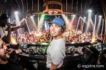 DJ Afrojack confirmed for the Eurovision 2020 Grand Final - ESCXTRA.com - ESCXTRA.com