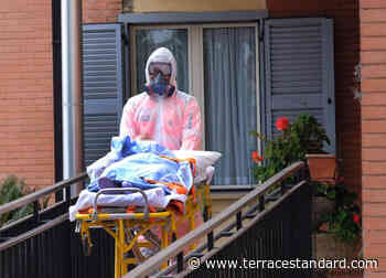World COVID-19 11 am update: Infections in Italy level off - Terrace Standard