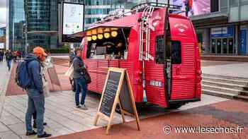 Paris-Saclay : Appel à projet pour l'implantation de foodtrucks - Les Échos