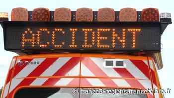 Venelles : un jeune homme mort dans un accident de la route - France 3 Régions