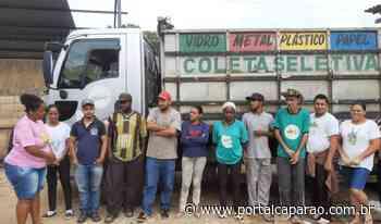 Geral Cooperativa Aguapé cobra pagamentos atrasados da Prefeitura de Manhumirim - Portal Caparaó