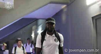 Na estreia de Adebayor, Olimpia empata com o Cerro Porteño pelo Paraguaio - Jovem Pan