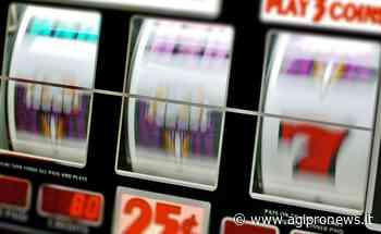 Agipronews.it | Coronavirus, slot machine disattivate nei tabacchi di Gravina in Puglia - Agipronews