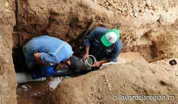 Reportan dificultades en el suministro de agua potable en Hobo - Noticias