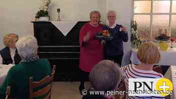 Frauenchor Vechelde ehrt Elke Henseleit und Ingetraut Iser - Peiner Nachrichten