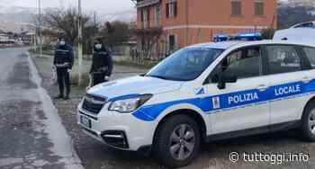 Coronavirus, a San Giustino controlli serrati della Polizia locale   Tre denunce - TuttOggi