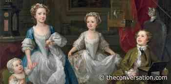 Redécouvrir la maison pédagogique de Madame de Genlis - The Conversation FR
