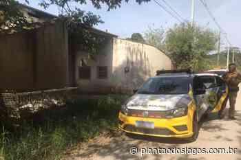 Homem é encontrado morto em Piraquara e causa é mistério - Plantao dos Lagos