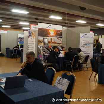 Il 26° Global Summit Logistics & Supply Chain a Pacengo di Lazise (Vr) - DM - Distribuzione Moderna