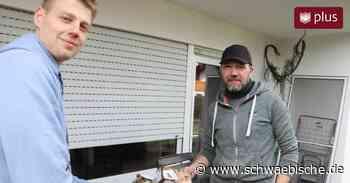 Team Ehingen Urspring: Der Basketball-Kapitän fährt Lebensmittel aus - Schwäbische
