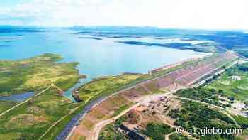 Maior reservatório do RN atinge 27,78% da capacidade hídrica - G1